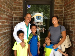 Nader Moinfar, MD Retina Specialist Lake Mary, FL